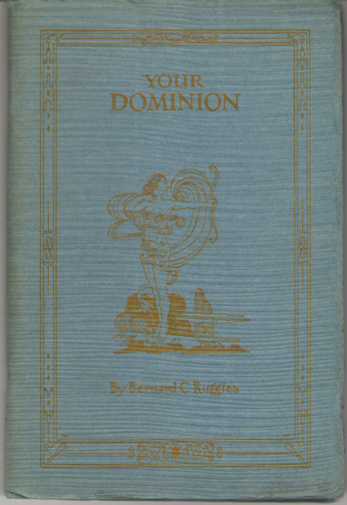 Image for Your Dominion