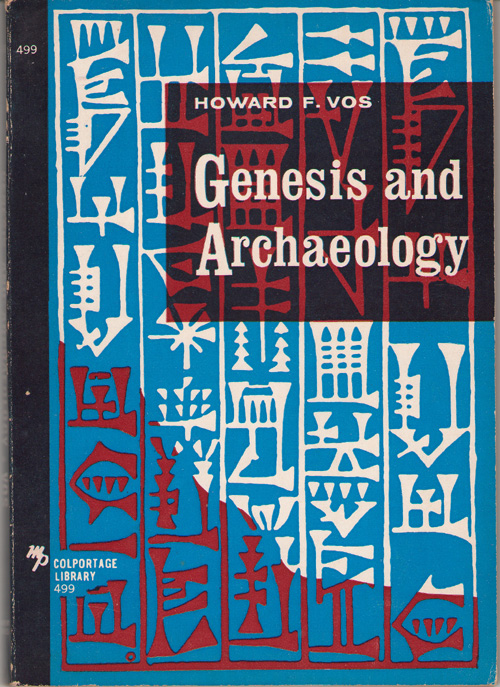 Image for Genesis And Archaeology