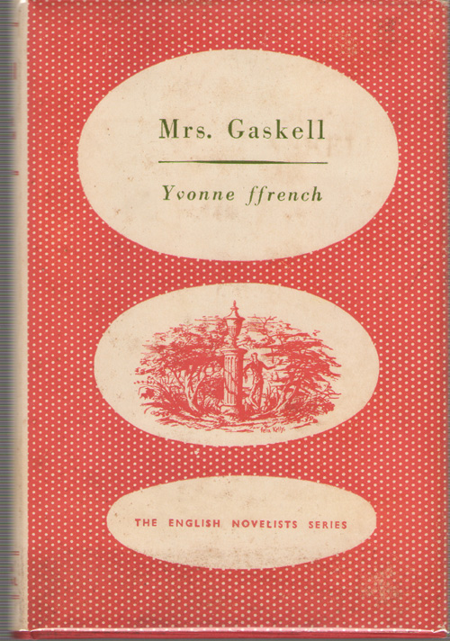 Image for Mrs. Gaskell
