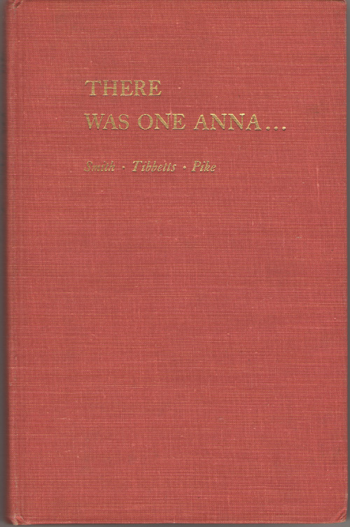 Image for There Was One Anna...