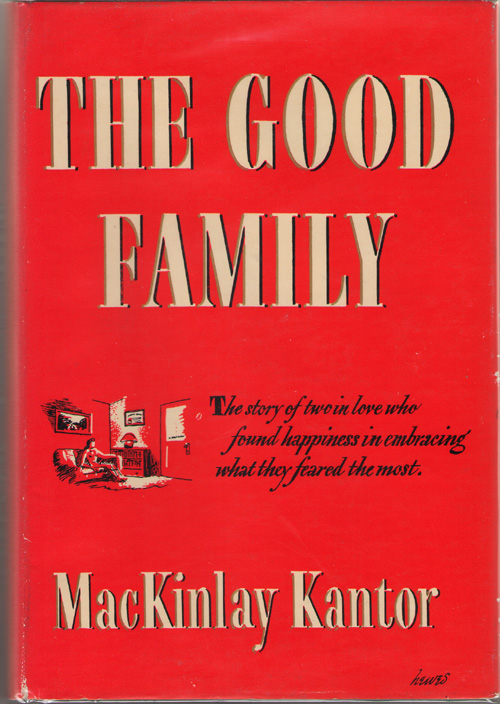 Image for The Good Family