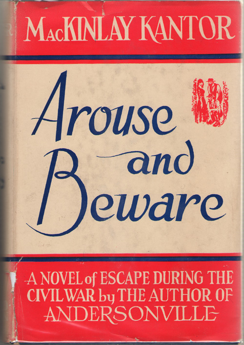 Image for Arouse And Beware