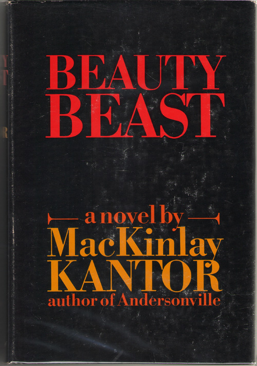 Image for Beauty Beast