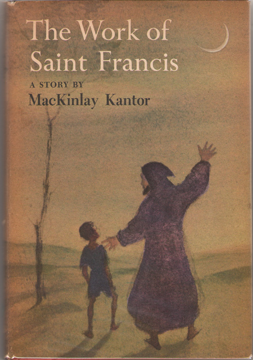 Image for The Work of Saint Francis