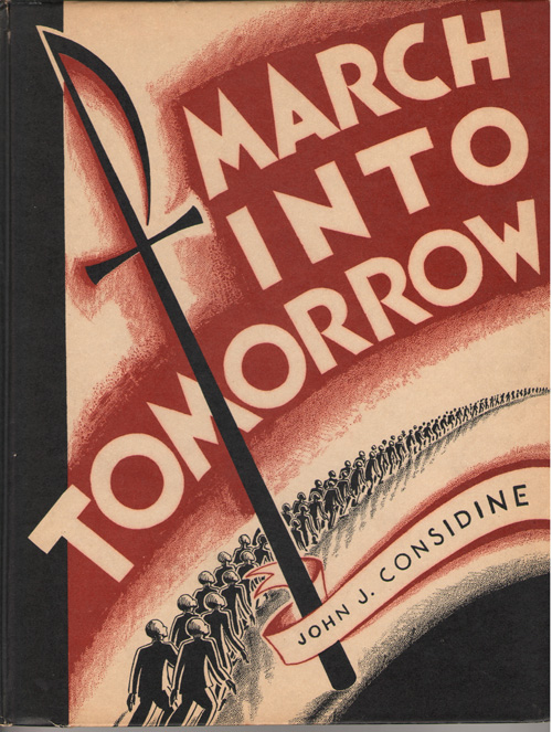 Image for March Into Tomorrow