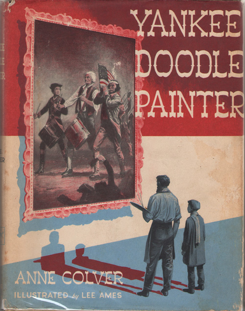 Image for Yankee Doodle Painter