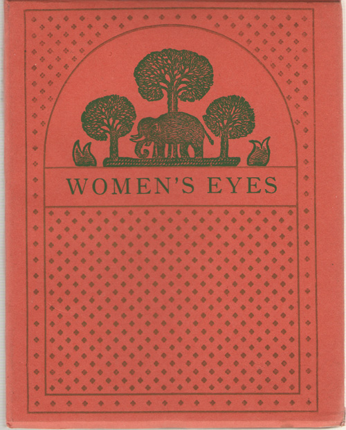 Image for Women's Eyes