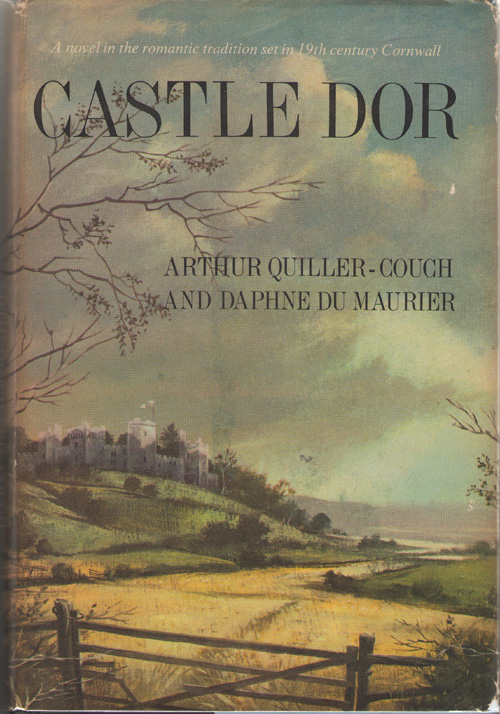 Image for Castle Dor