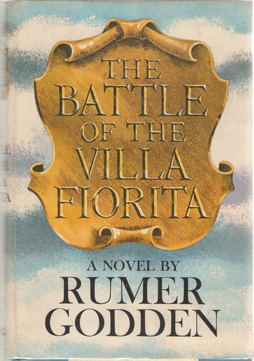Image for The Battle of The Villa Fiorita