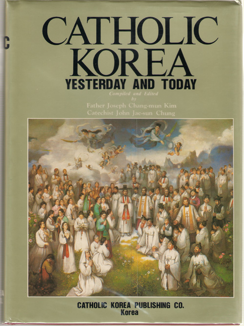 Image for Catholic Korea  Yesterday and Today