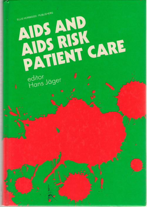 Image for AIDS And Aids-risk Patient Care