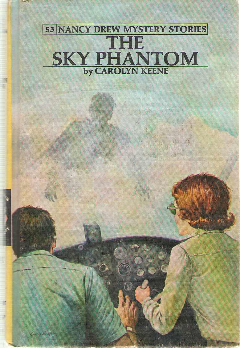 Image for The Sky Phantom