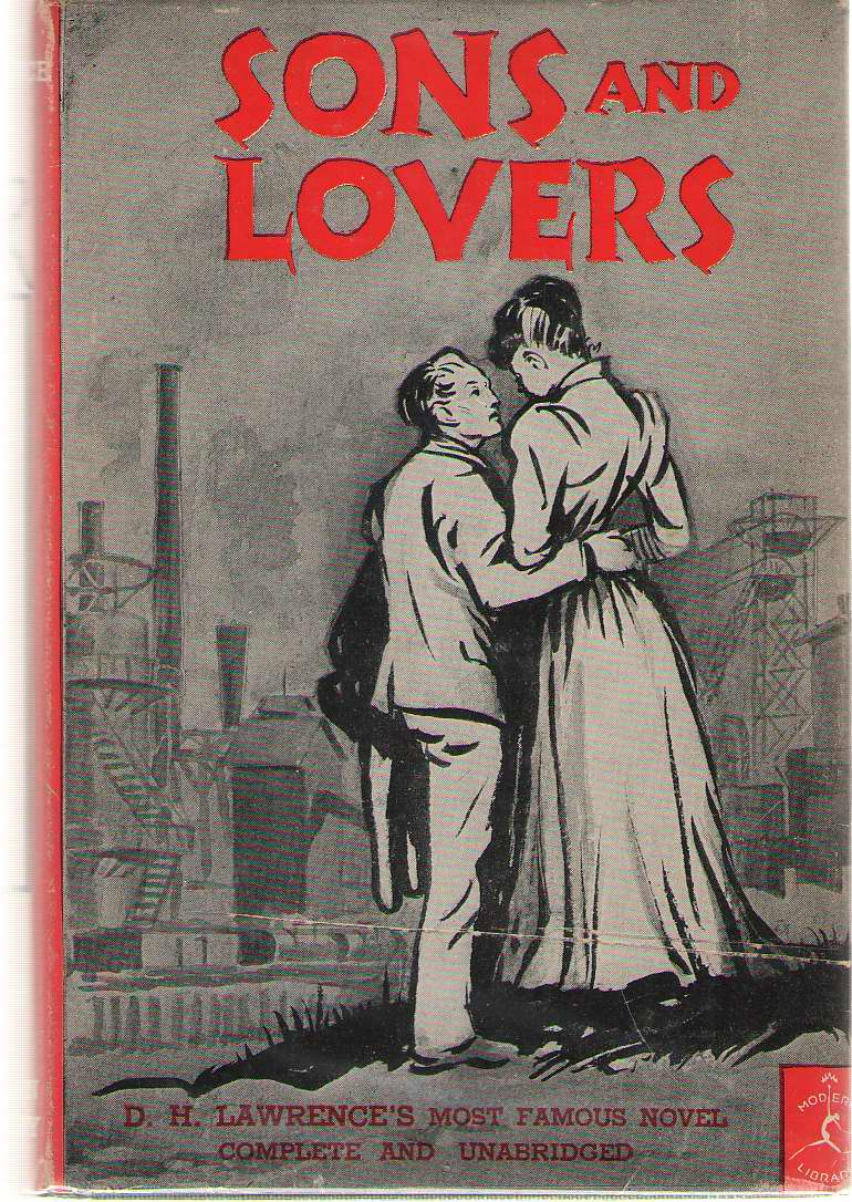 Image for Sons And Lovers