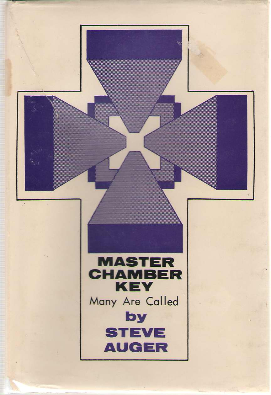 Image for Master Chamber Key  Many Are Called