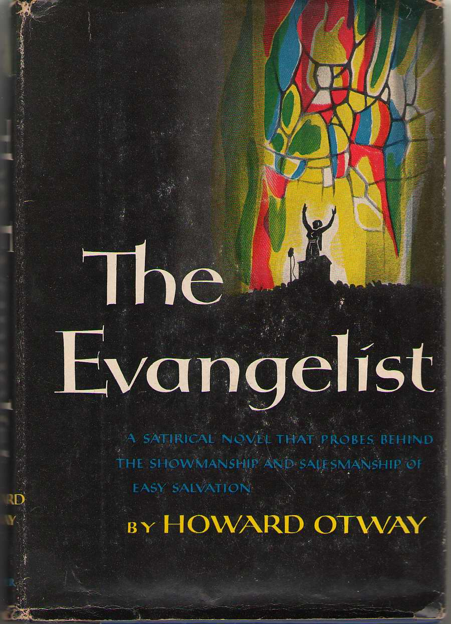 Image for The Evangelist