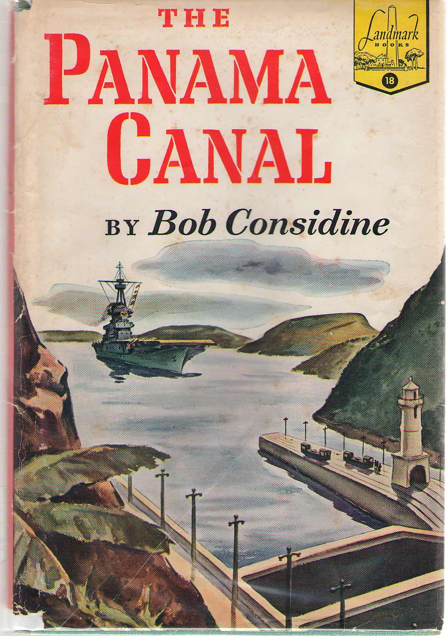 Image for The Panama Canal