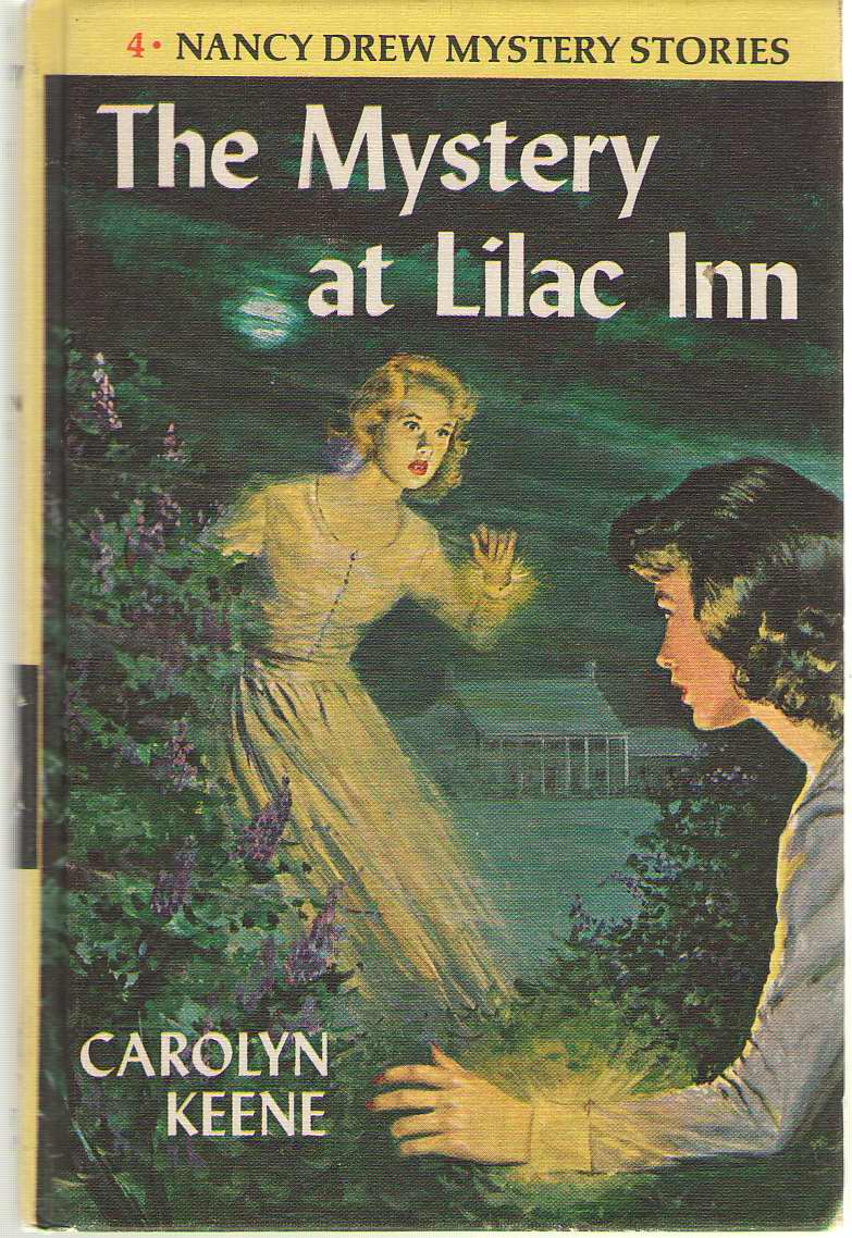 Image for The Mystery At Lilac Inn