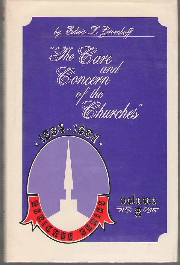 Image for Heritage Series 1884-1984 Volumes 1-9 ( Evangelical Free Church)
