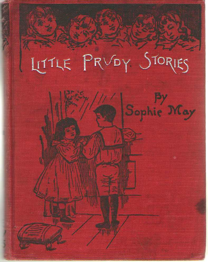 Image for Little Prudy's Cousin Grace
