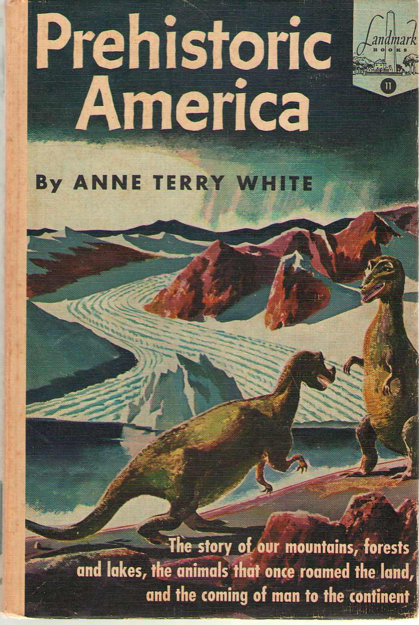 Image for Prehistoric America
