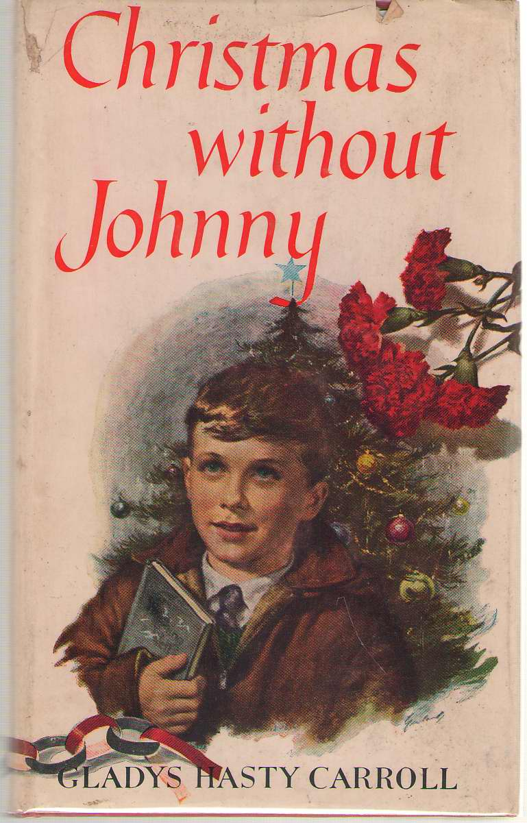 Image for Christmas Without Johnny