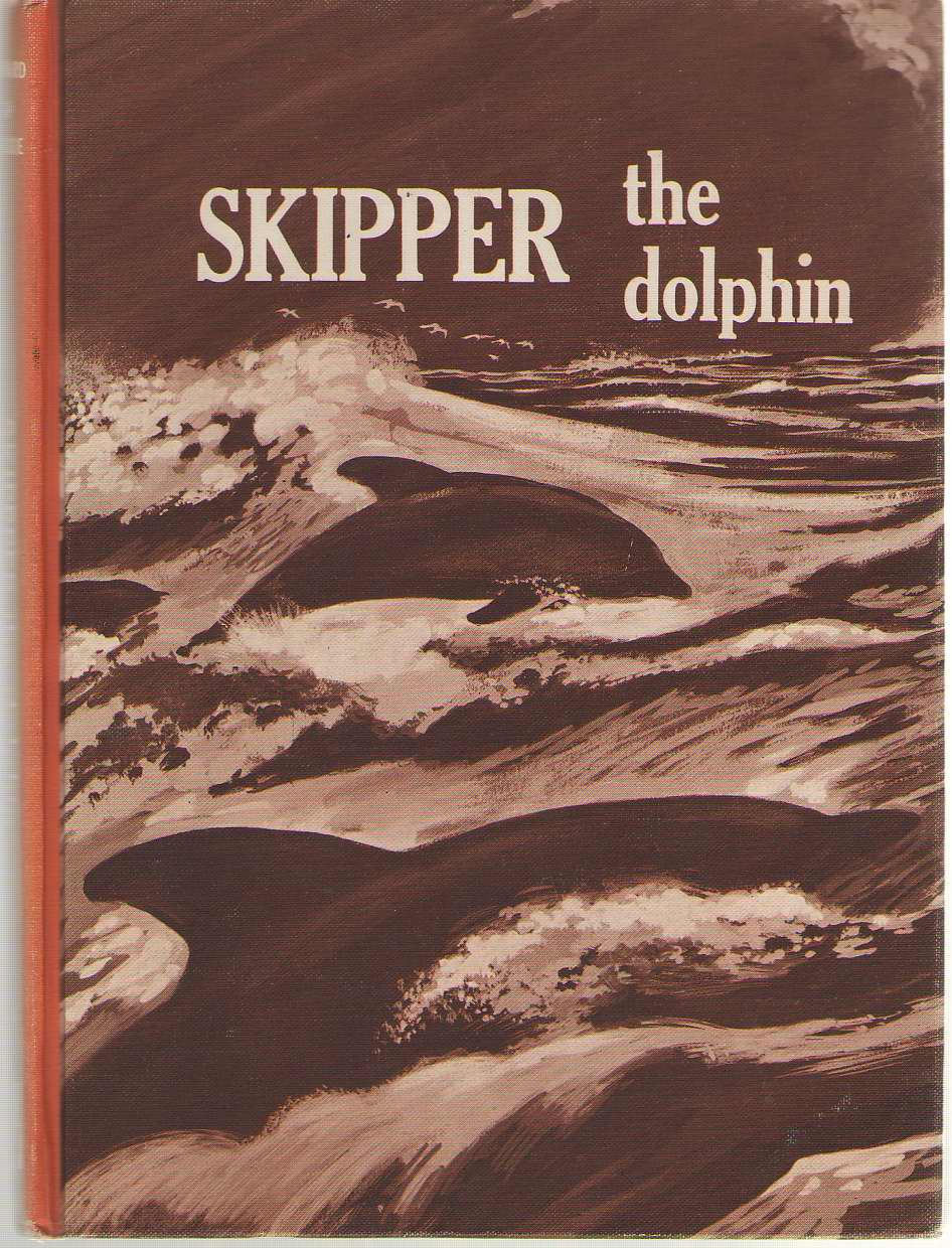 Image for Skipper the Dolphin