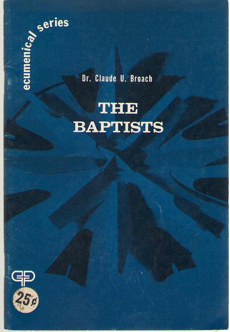 Image for The Baptists