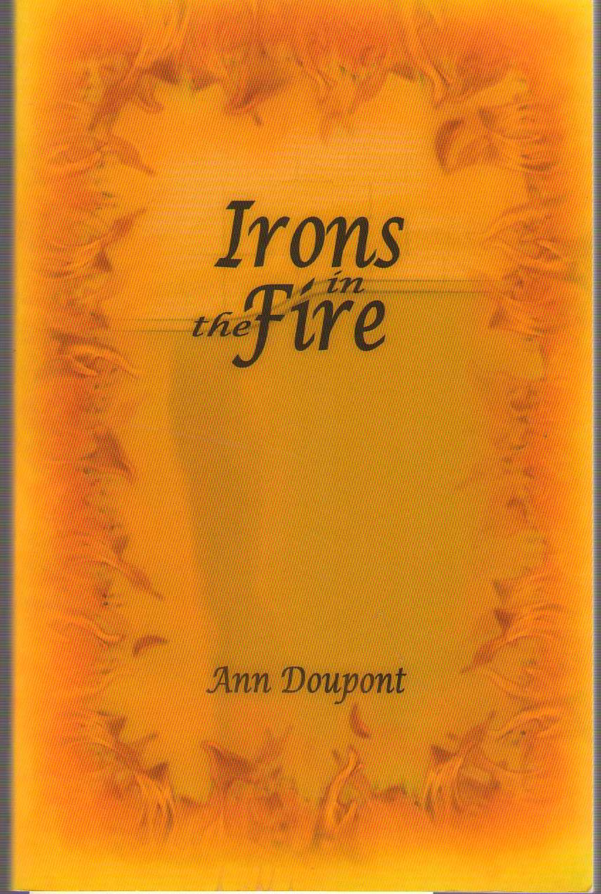 Image for Irons In The Fire