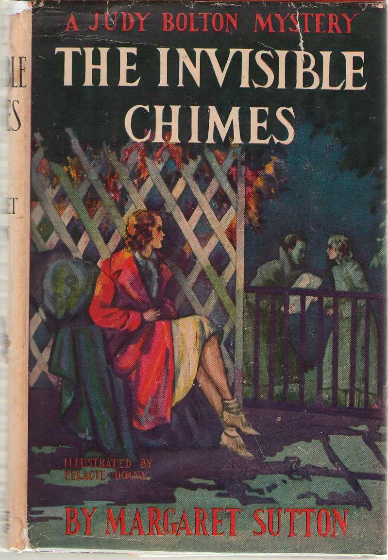 Image for The Invisible Chimes