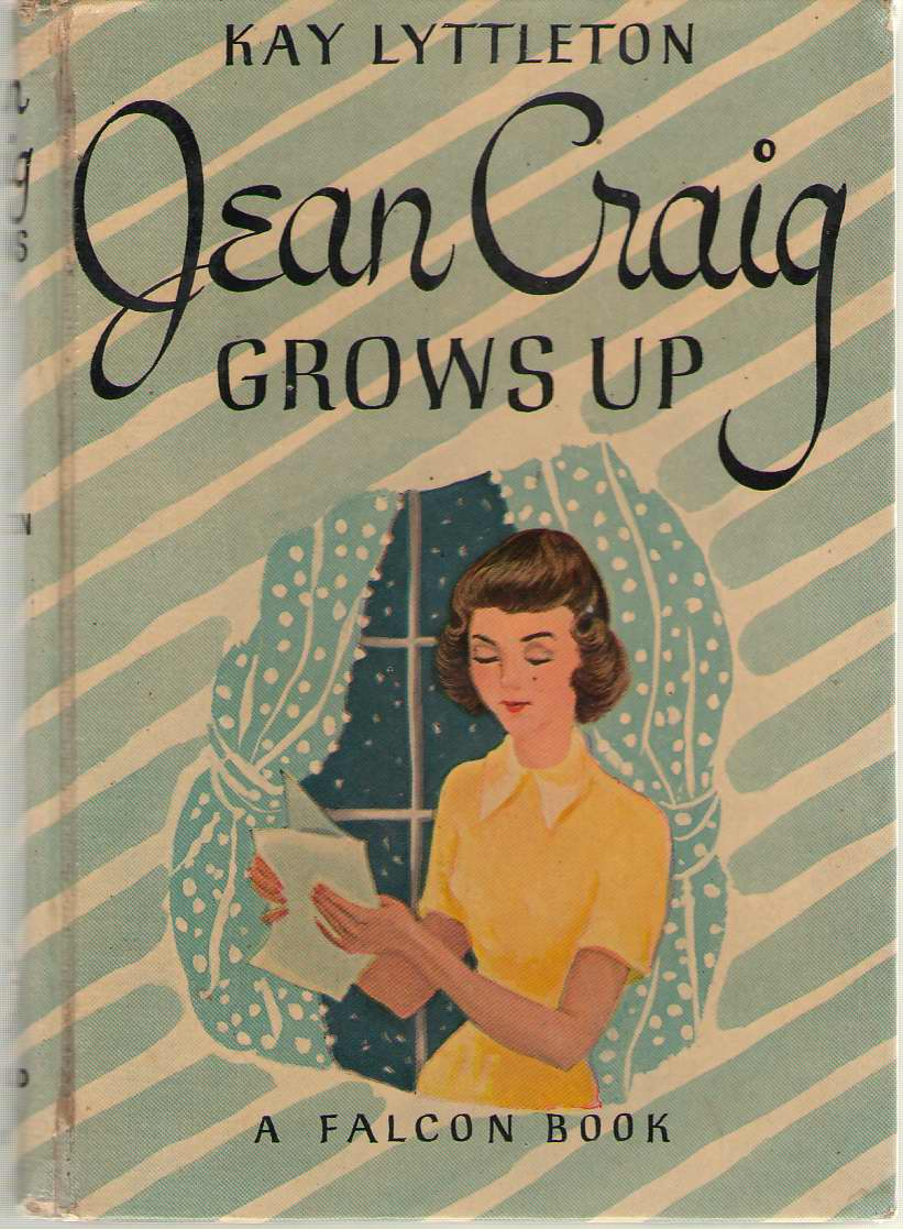 Image for Jean Craig Grows Up