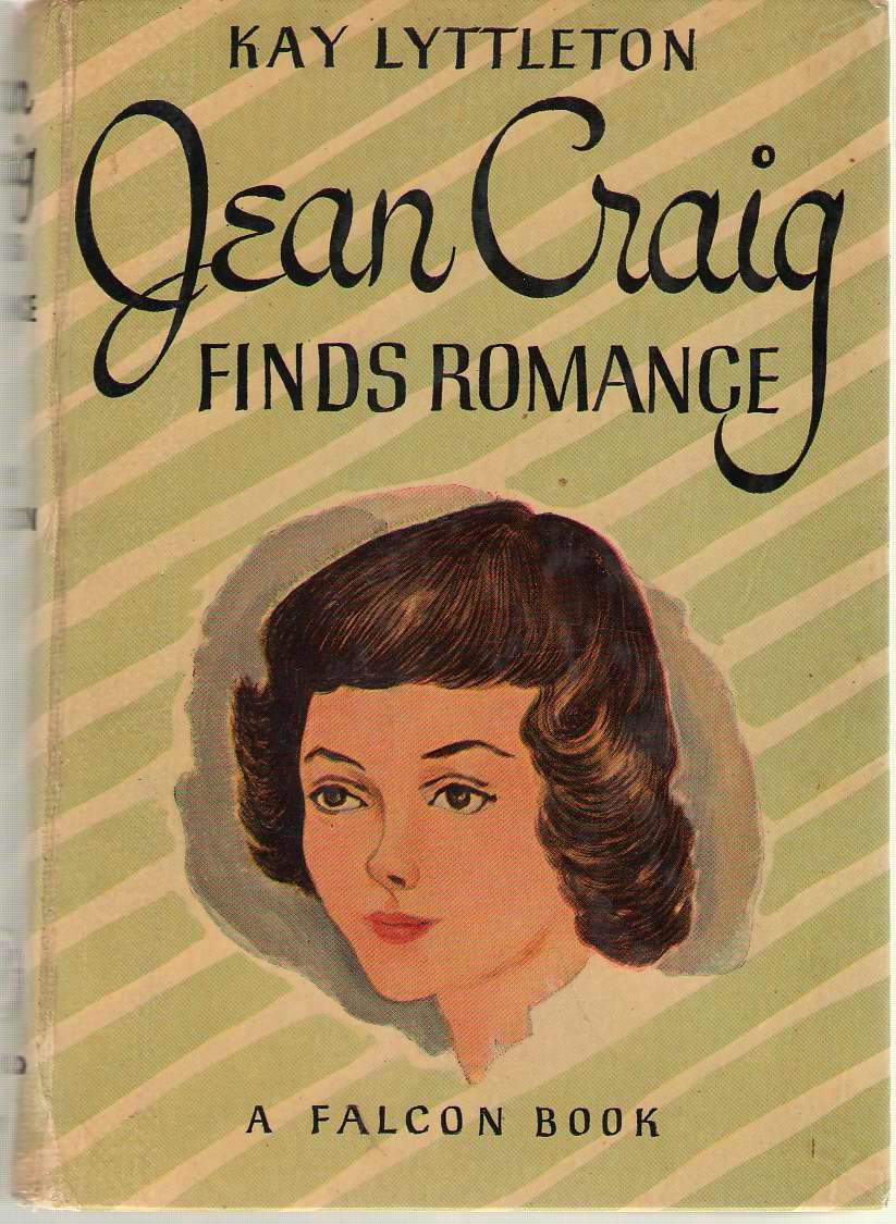 Image for Jean Craig Finds Romance