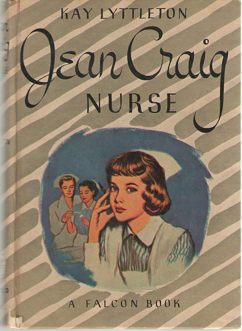 Image for Jean Craig, Nurse