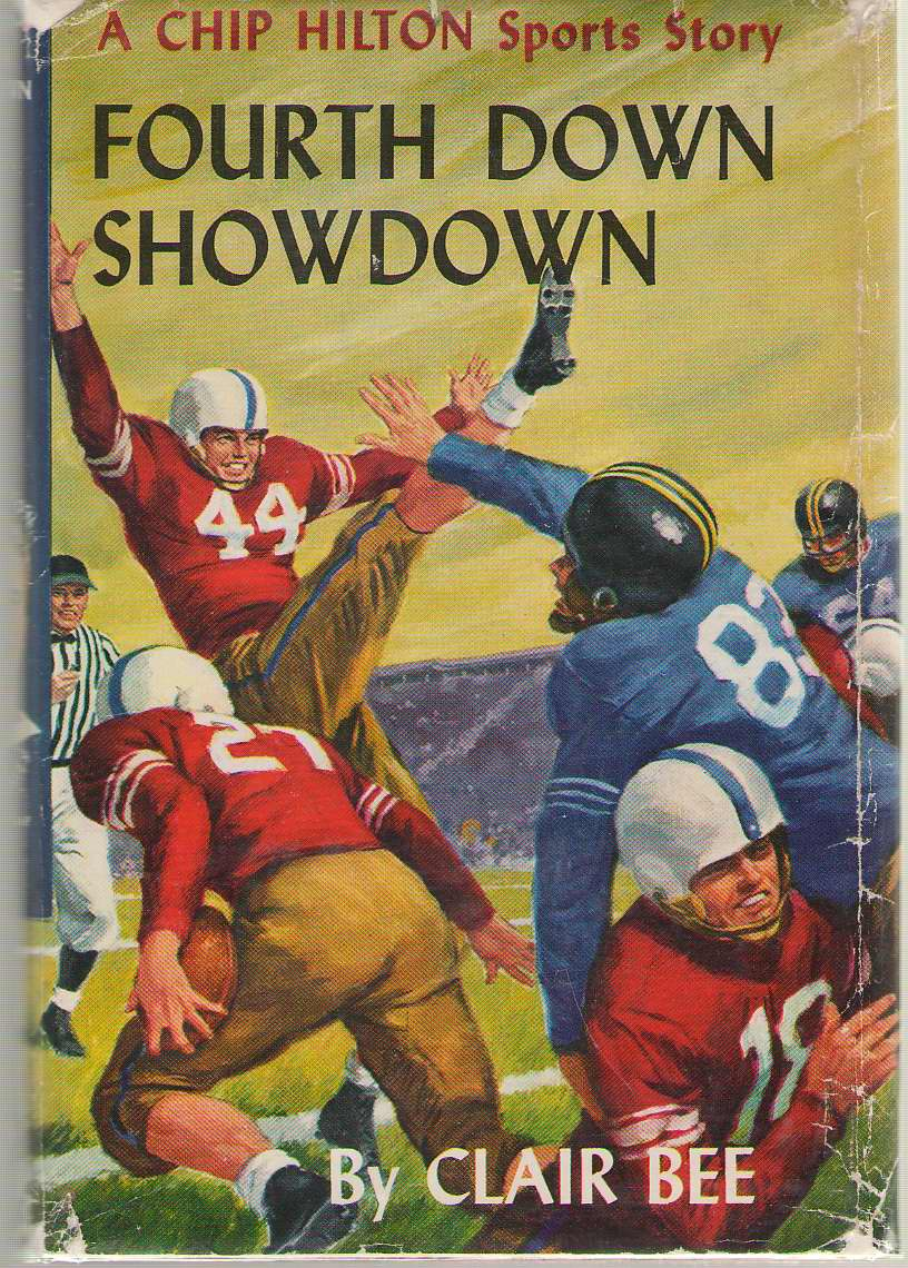 Image for Fourth Down Showdown