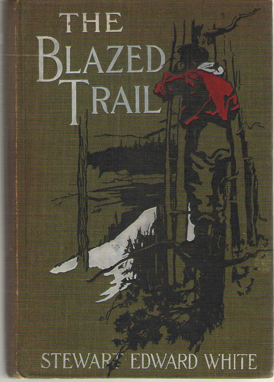 Image for The Blazed Trail