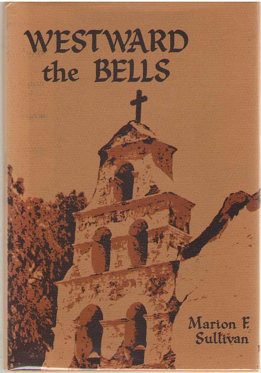 Image for Westward The Bells