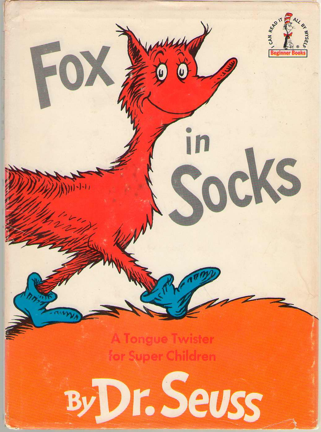 Image for Fox in Socks