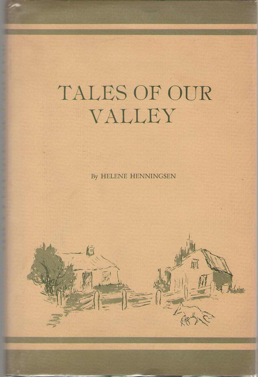 Image for Tales of Our Valley