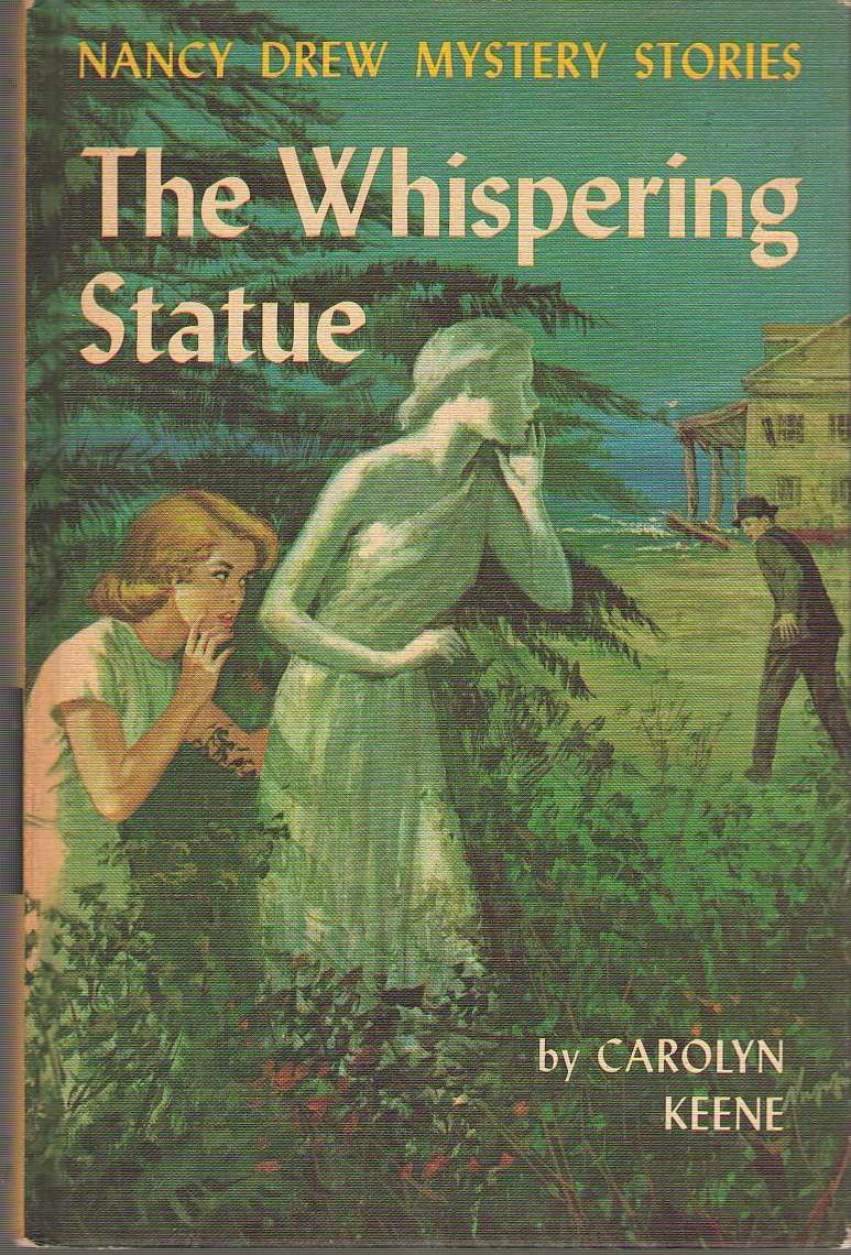 Image for The Whispering Statue