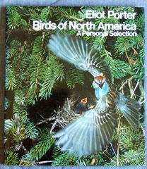 Image for The Birds Of North America A Personal Selection