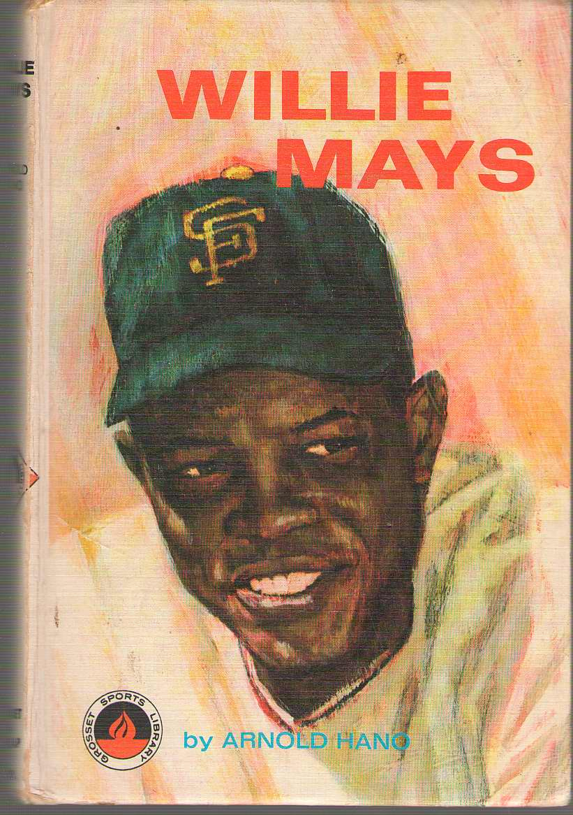 Image for Willie Mays