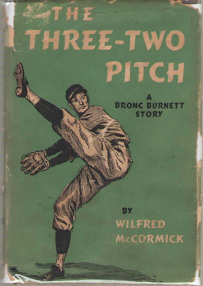 Image for The Three-two Pitch
