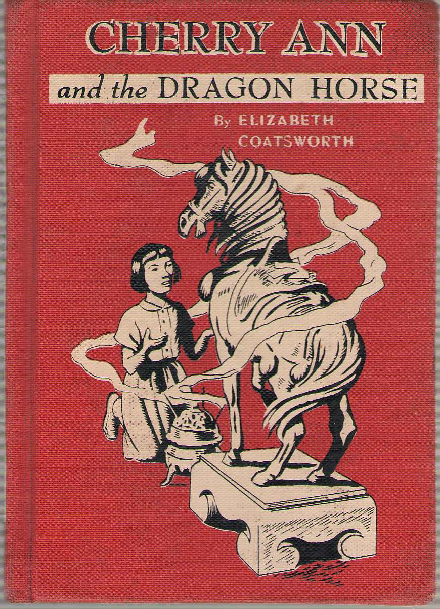 Image for Cherry Ann and the Dragon Horse