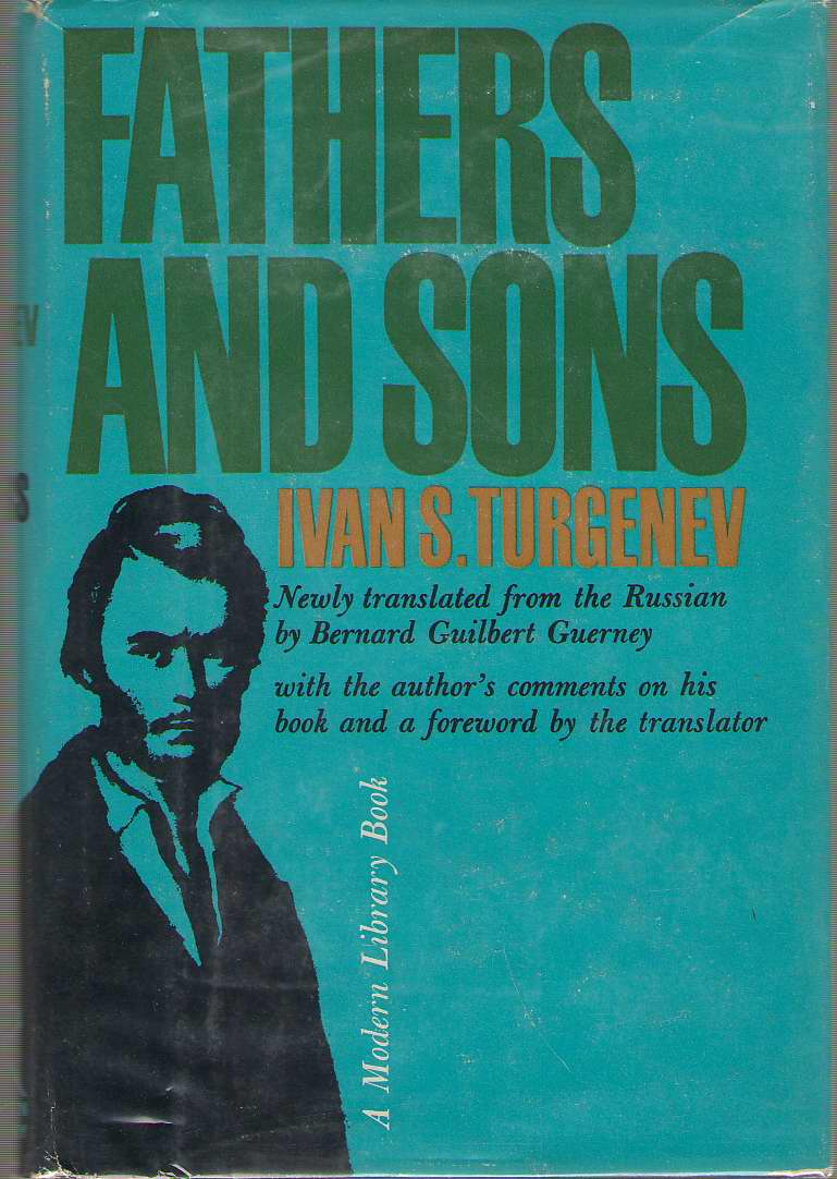 Image for Fathers And Sons