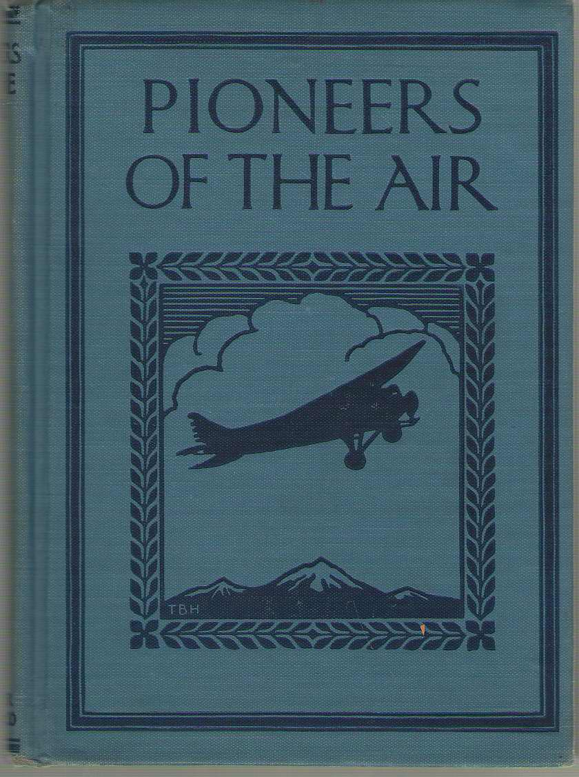 Image for Pioneers Of The Air