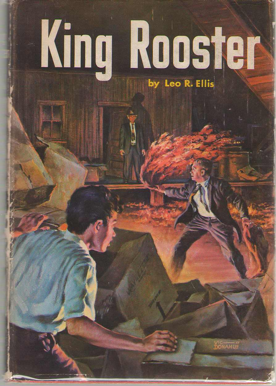 Image for King Rooster
