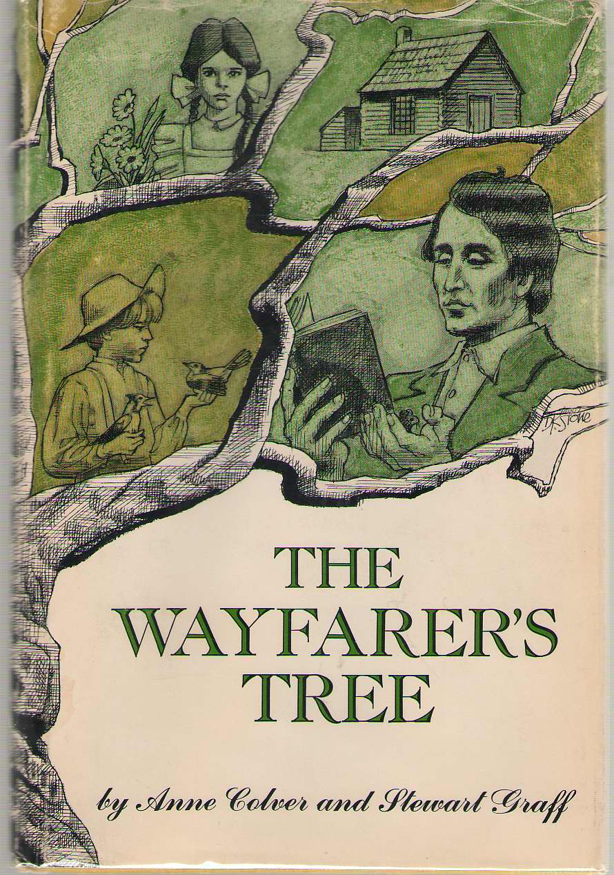Image for The Wayfarer's Tree