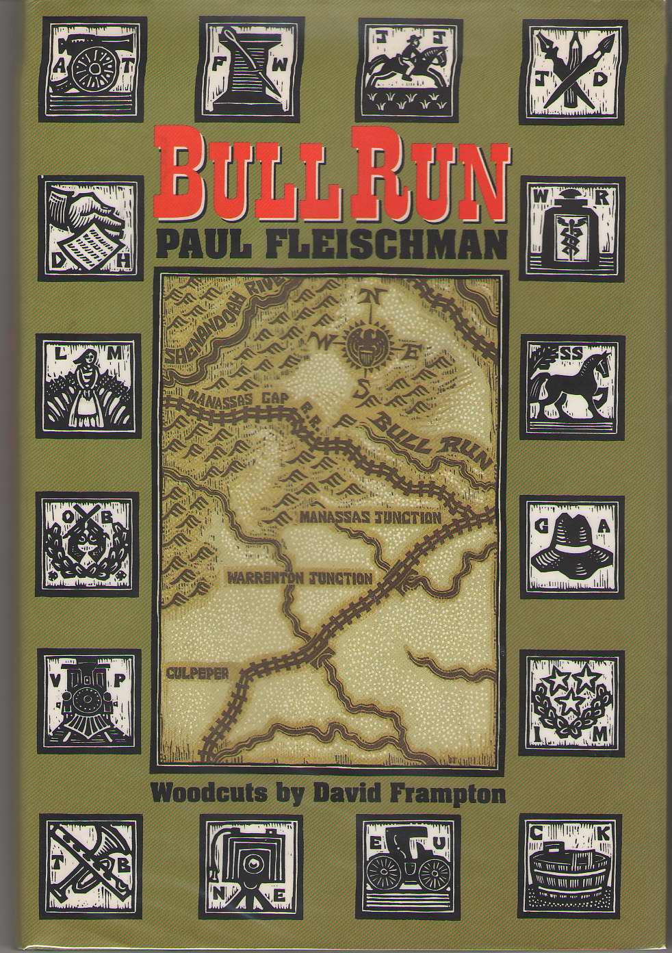 Image for Bull Run