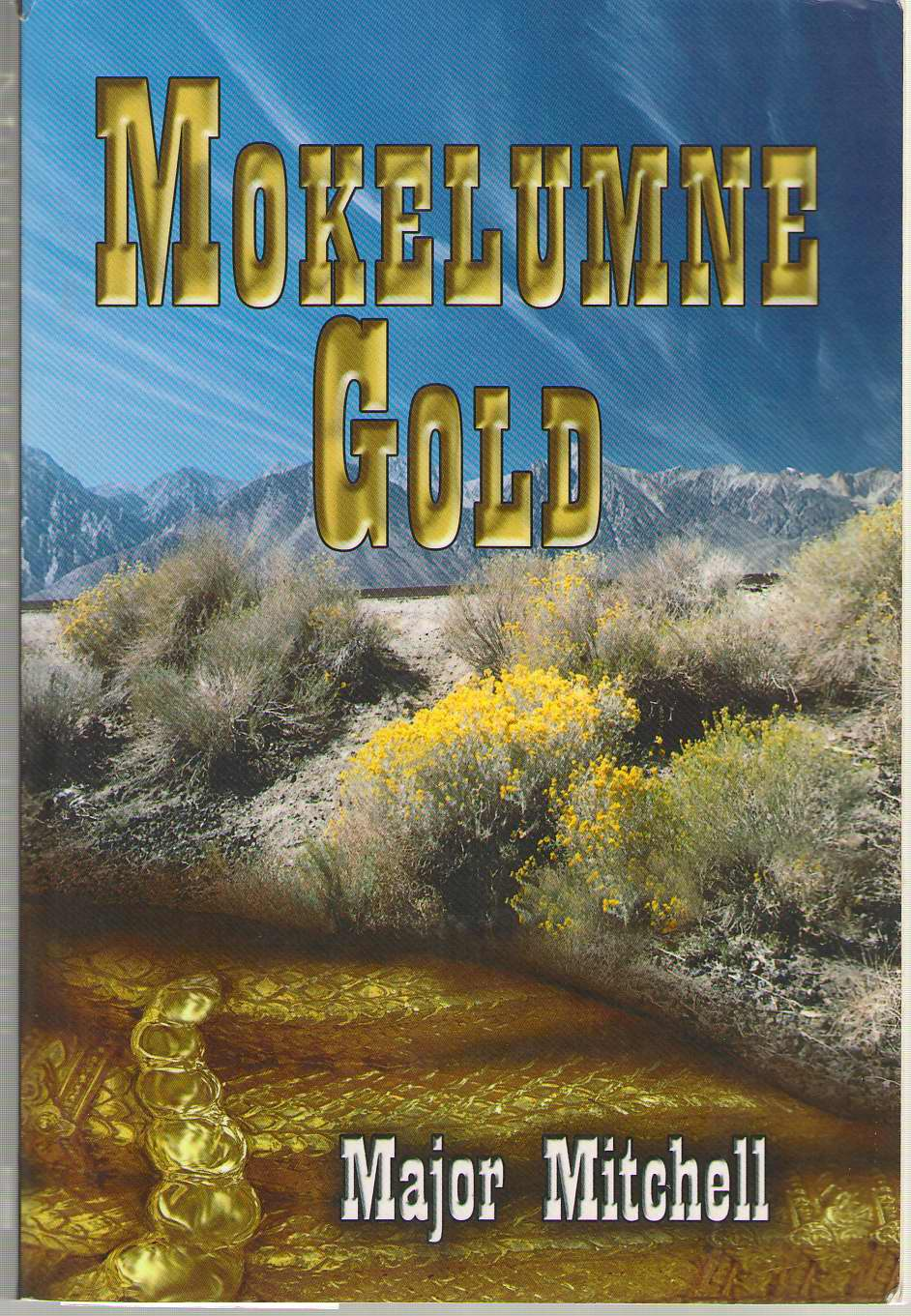 Image for Mokelumne Gold