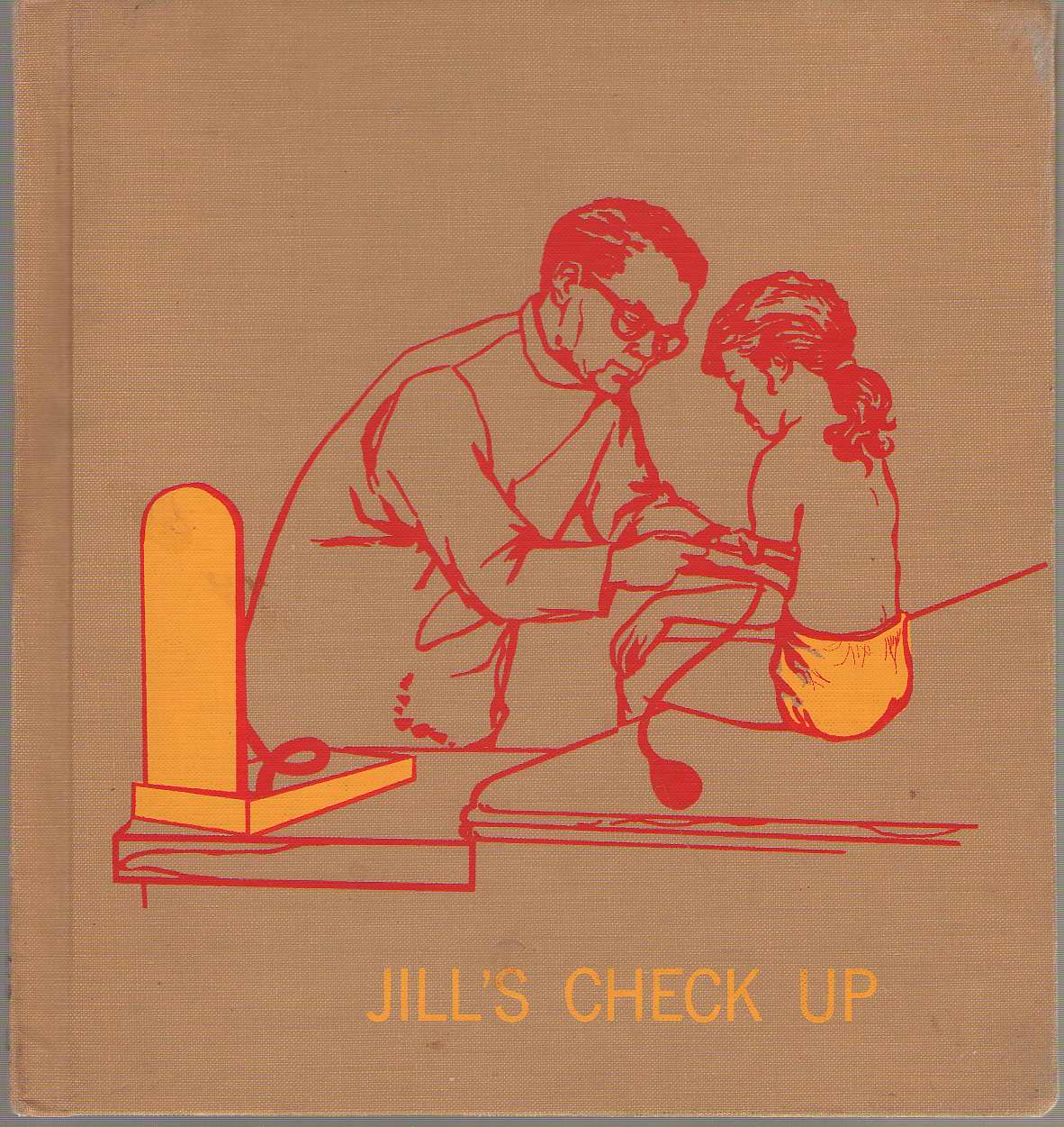 Image for Jill's Check Up