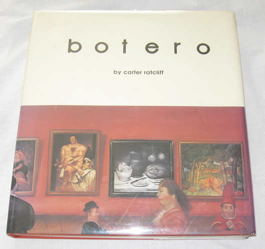 Image for Botero